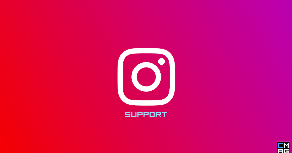 Instagram Customer Support [Video]