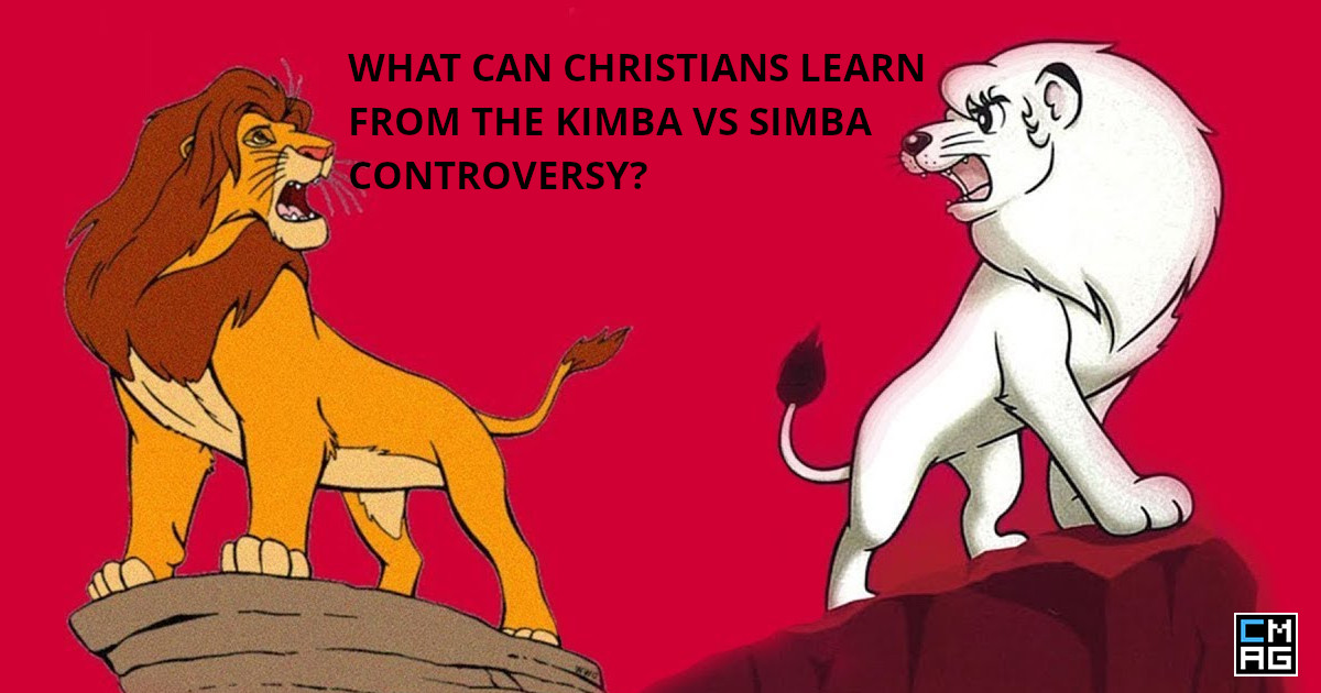 What Christians Can Learn From The Kimba VS Simba Controversy