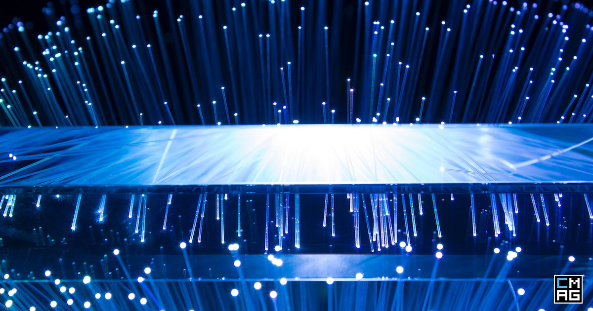 How Fiber Optics Connect The World's Internet