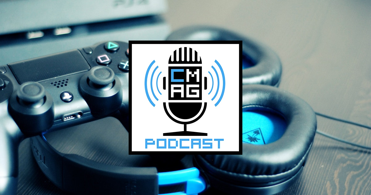 Twitch Streaming with Skaman1978 [Podcast #279]