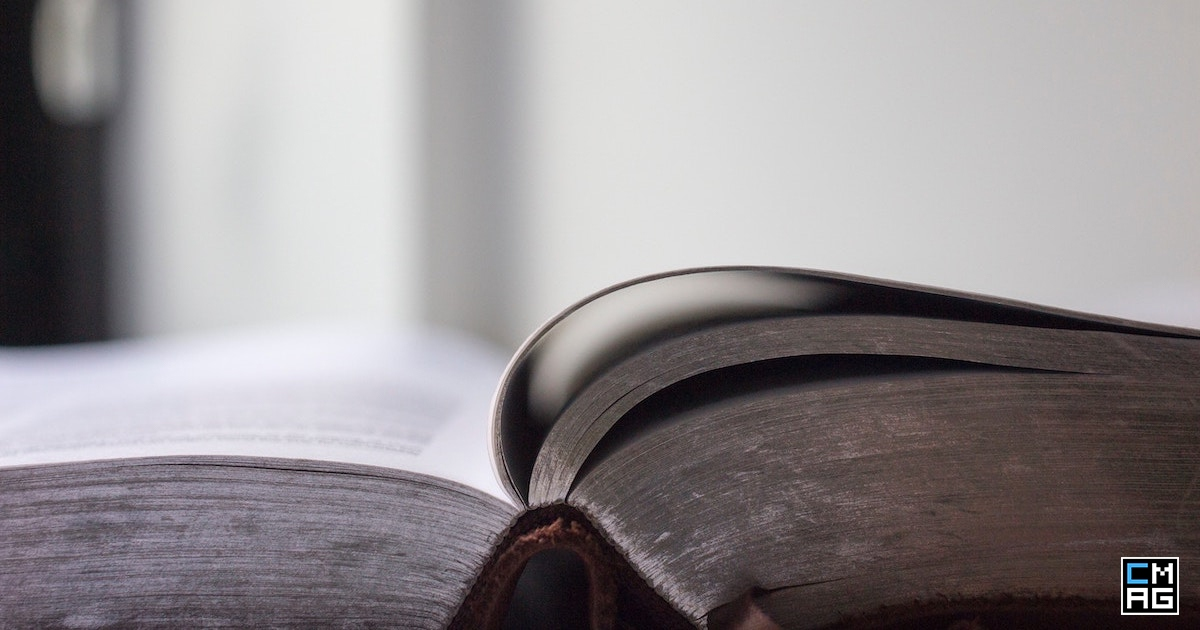Top Eleven ChurchMag Posts of 2019