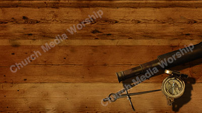I am the Way wood table Christian Worship Background. High quality worship images for use to spread the Gospel and enhance the worship experience.