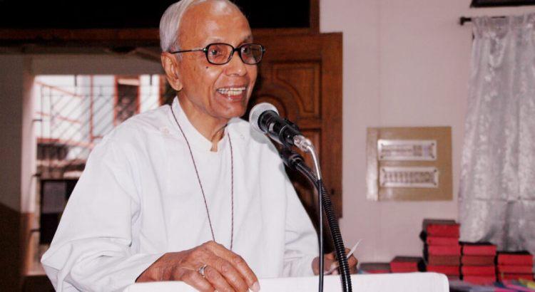 Bishop BD Mondal