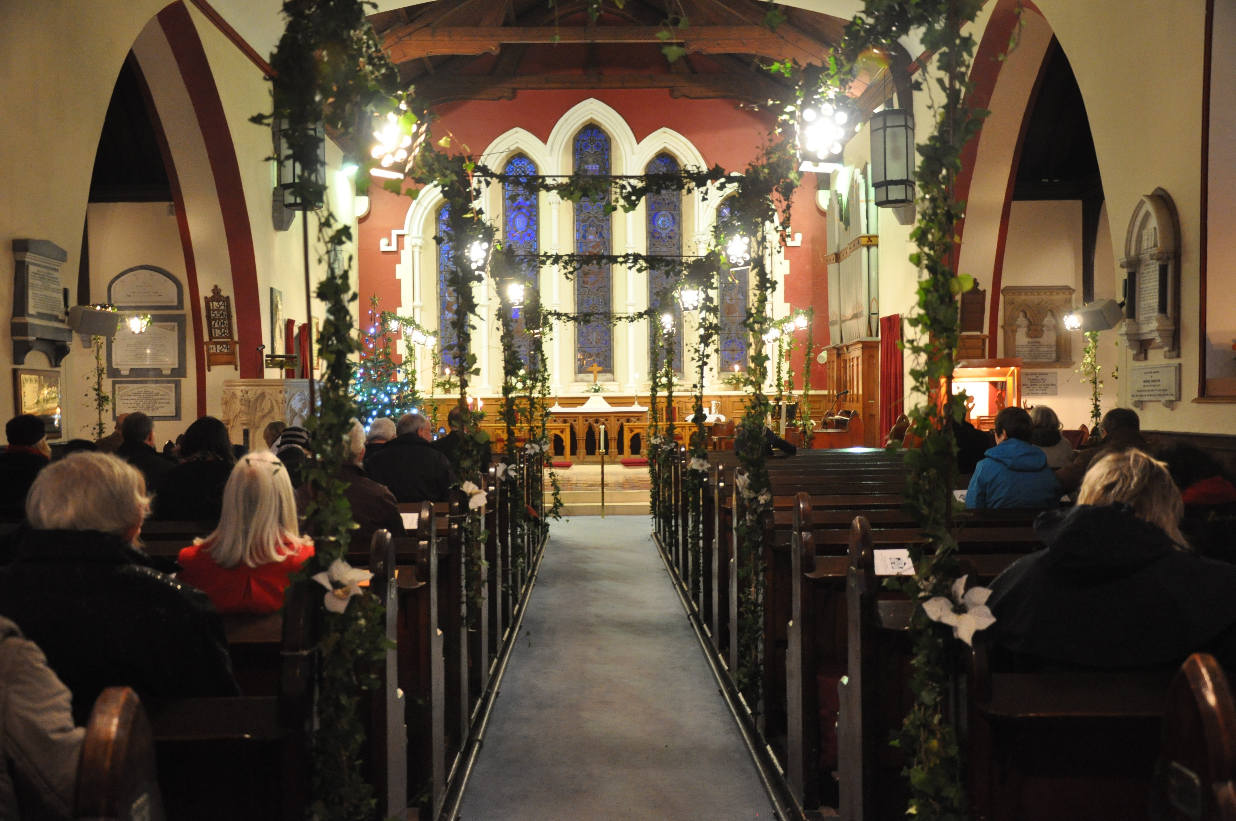 Photos Of Advent Christmas And Epiphany In Cork Cloyne