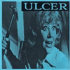 Ulcer, Failure Face - Ulcer / Failure Face - 1994