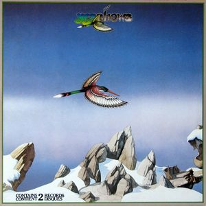 Yes - Yesshows - 1980