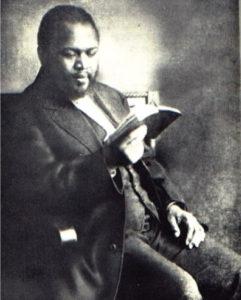 William Seymour - 15 Great American Preachers