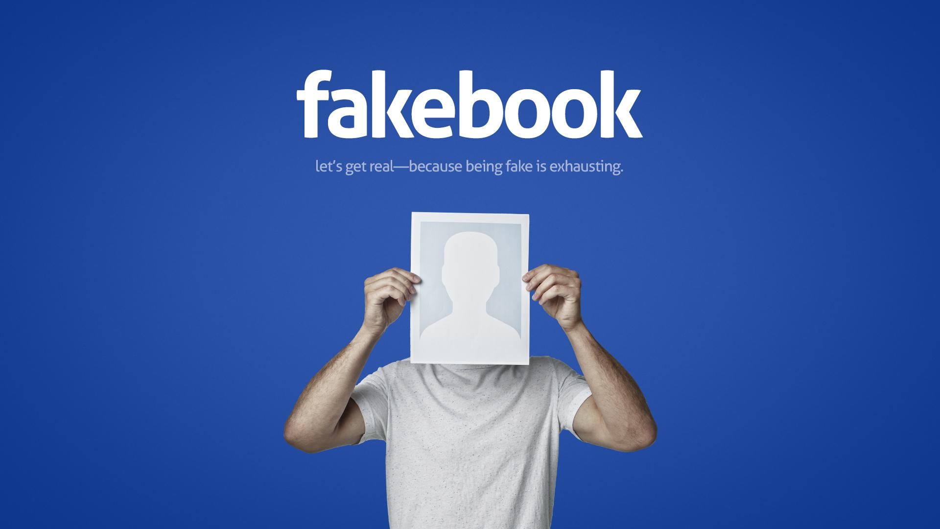 Image result for fakebook