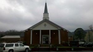Lookout Valley Baptist Church