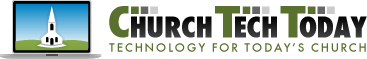 ChurchTechToday
