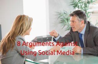 8 Arguments