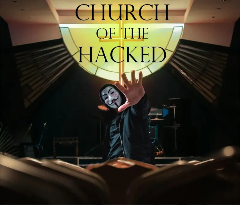 Church of the Hacked