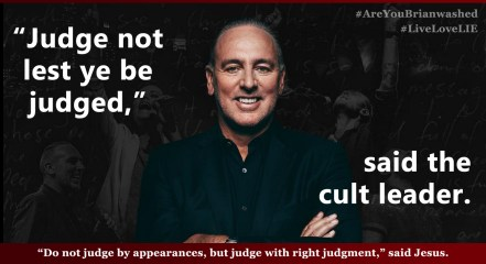 01_Hillsong cult leader Brian Houston live love lead