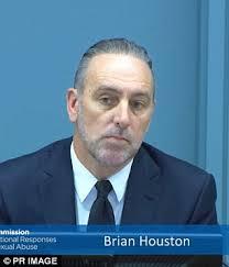 Brian Houston