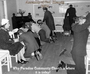 klemzig-prayer-meeting-1950s