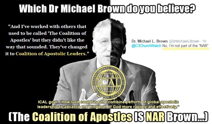 dr-michael-brown-lying