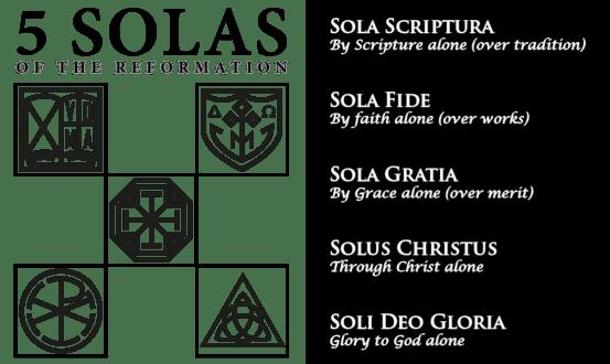 5 SOLAS Symbol
