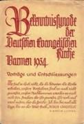 Barmen Declaration0