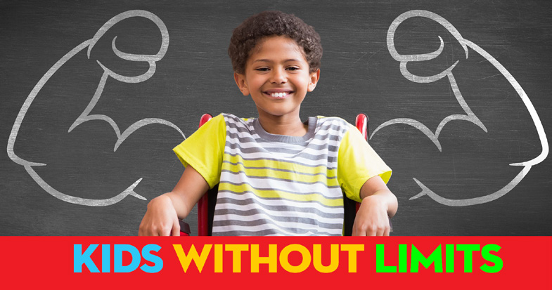 Kids Without Limits