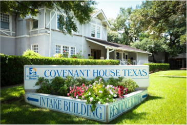 """#WeServe: Covenant House – """"Sweet Dreams"""" Campaign"""