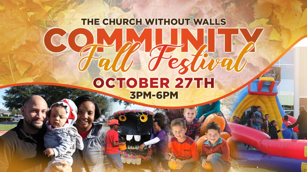 The Church Without Walls Missions Ministry