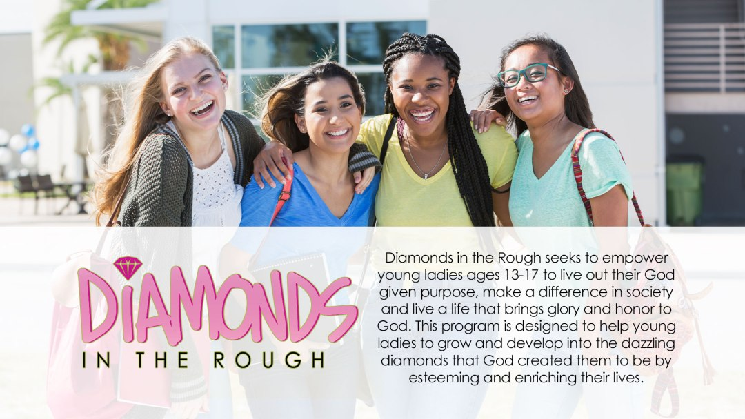 Diamonds-In-the-Rough