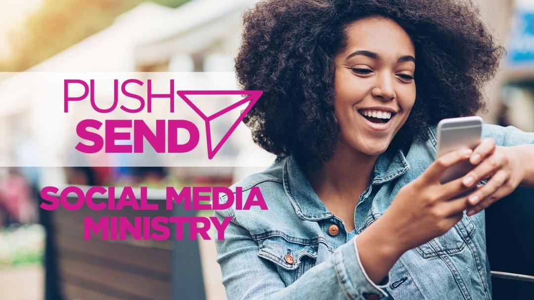 Mosaic Women's Social Media Ministry