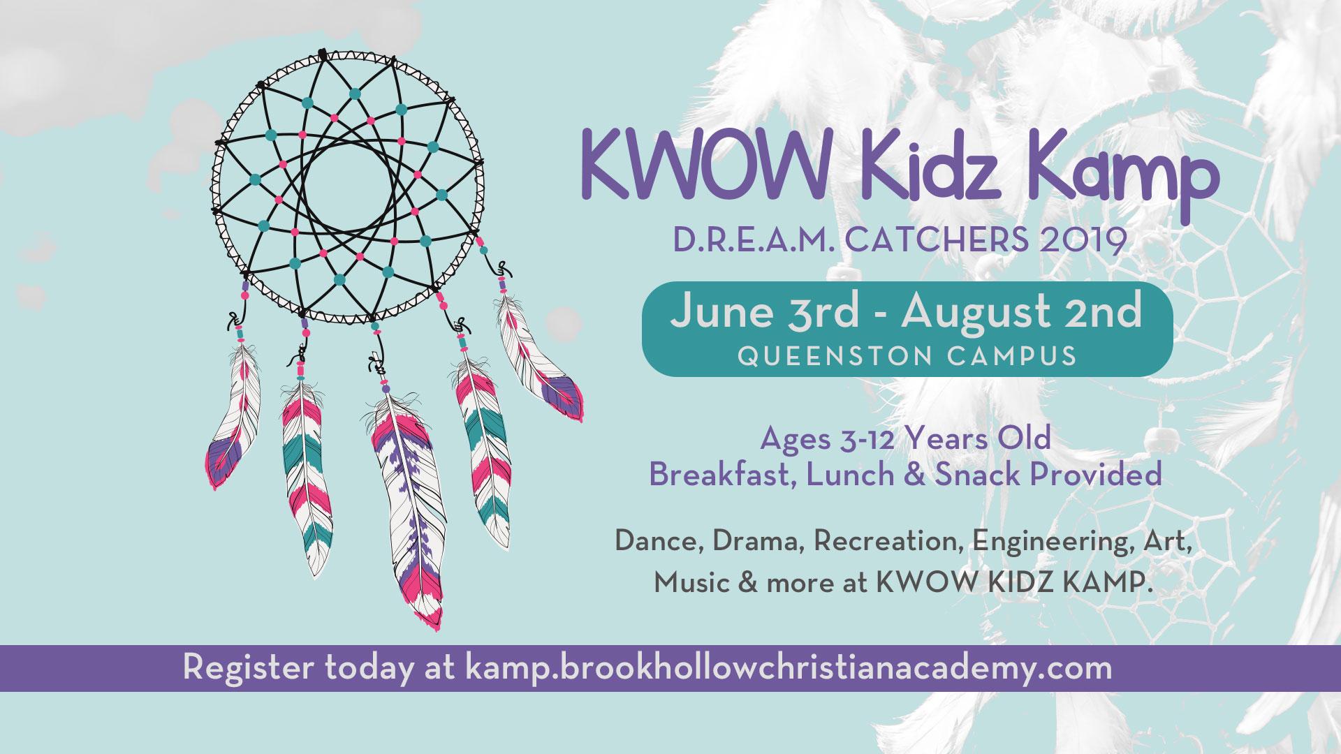 KWOW-Summer-Kamp-2019