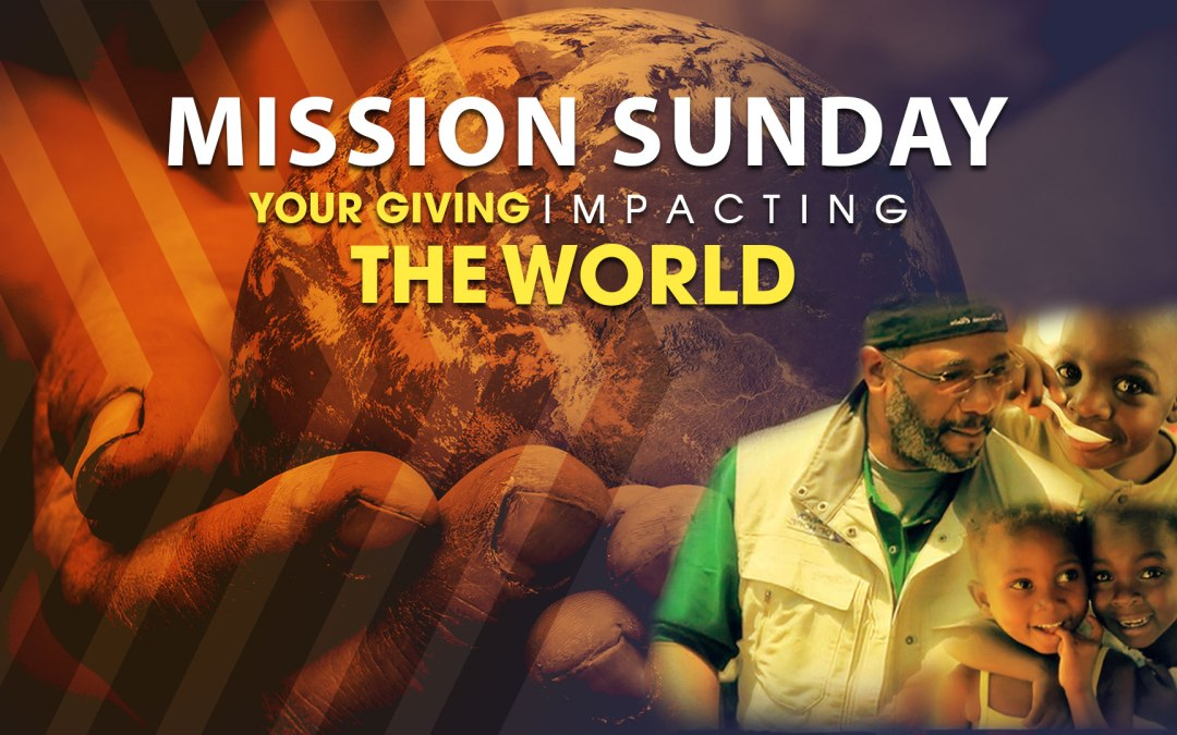 The Church Without Walls Missions – Serving the Community Locally and Internationally
