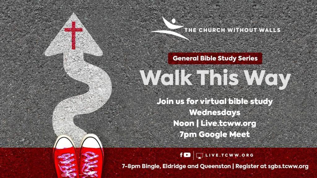 general bible study