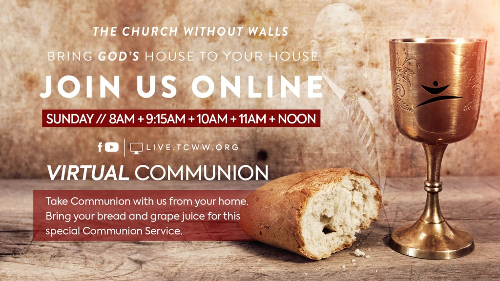 virtual communion