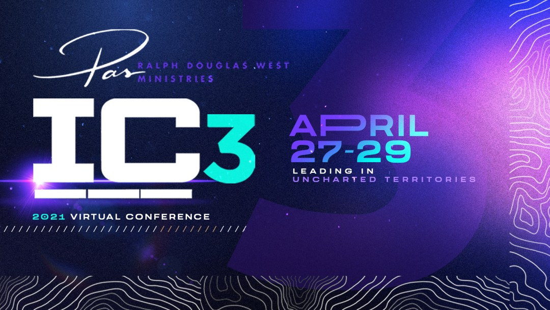IC3 Virtual Conference
