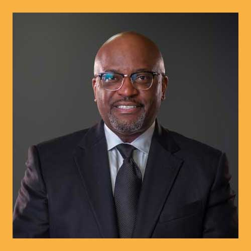 Rev. Aaron Dallas