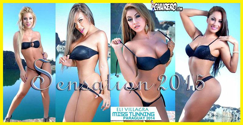 sensation 2015 edit