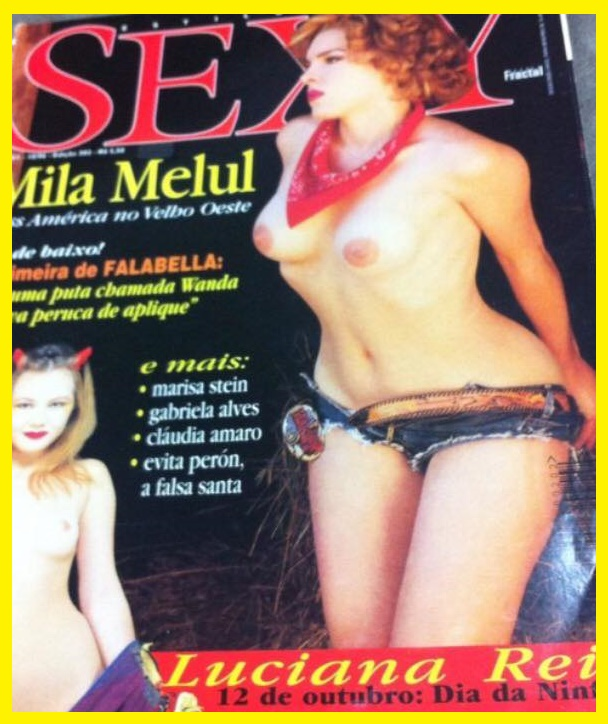 mila desnuda 3