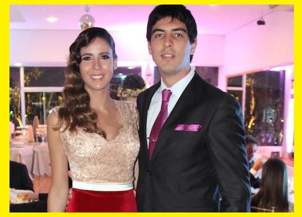 El matrimonio de Chiche Corte y Lara Tomassi jamás funcionó? hablan de 2da ruptura definitiva.