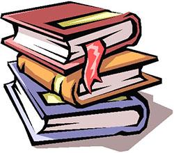 Стихи про книги для детей