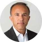 Customer Success Leader - Chris Sotudeh