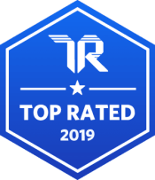 TrustRadius - Customer Success - Top Rated