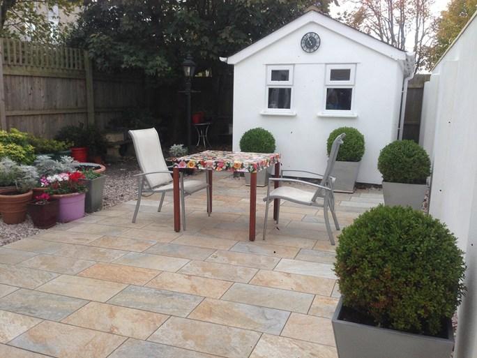 Garden office Paignton