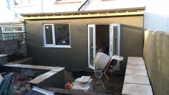 Rental renovation Paignton 10