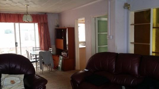 Rental renovation Paignton 4