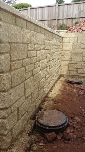 Garage construction Totnes 6