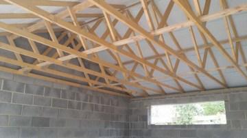 Garage construction Totnes 9