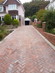 Torbay Block Paving 11