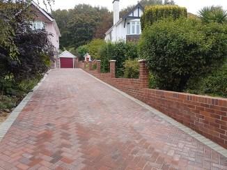 Churston Builders - The Torbay & South Hams Builder - Driveways
