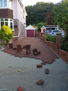 Torbay Block Paving 7