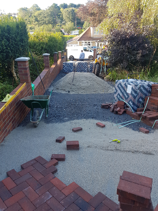 Torbay Block Paving 9