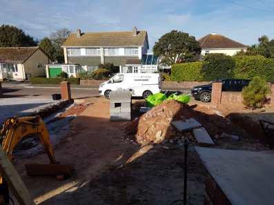 driveway refurbishment Paignton 7