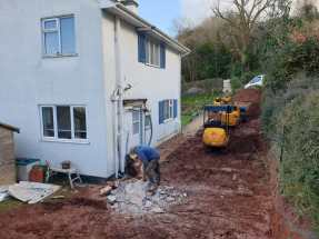 North Rocks House Extension Paignton 42